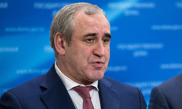 Неверов: Фракция «Единой России» направила свои вопросы в рабочую группу по поправкам в Конституцию