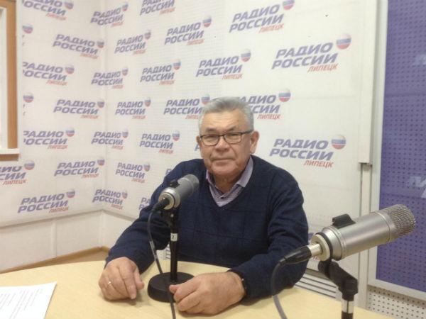 Владимир Загитов: «Единая Россия» поддержала инициативы президента по изменению Конституции